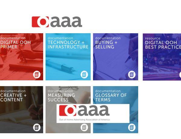 dooh, best practices, vaya, monoposte,oaaa , advertising, america, outdoor, programapublicidad
