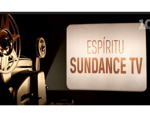 espiritu, SundanceTV , 10º ,aniversario ,programapublicidad