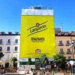 VMLY&R Barcelona lanza creatividad #BotellaxBotella para Lanjarón