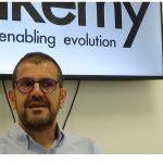 """Luis Vegas , (Alkemy): """"Hemos unificado todas las marcas del Grupo Ontwice, Contversión y Datanicals, en Alkemy» ."""
