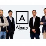 Las marcas de Grupo Ontwice se transforman en Alkemy.