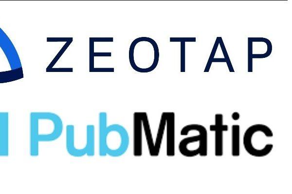 zeotap, pubmatic,programapublicidad