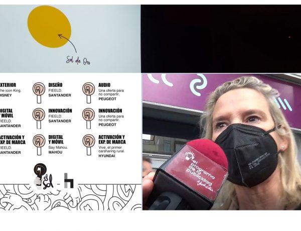 9 premios, havas, elsol, carmen fernandez alarcon, 2021, programapublicidad