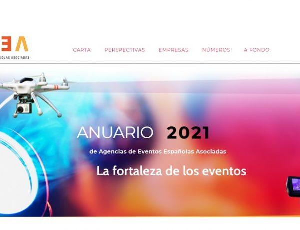 ANUARIO, AEVEA, 2021, FORTALEZA, EVENTOS, programapublicidad