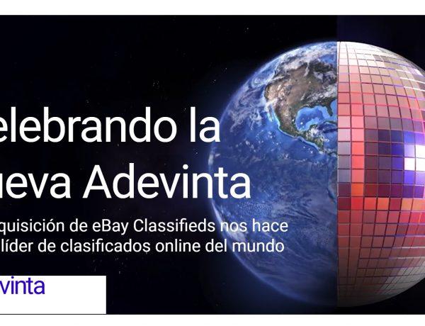 Adevinta Spain ,firma , acuerdo ,patrocinio , IAB Spain , patrocinio ,cinco estudios , programapublicidad