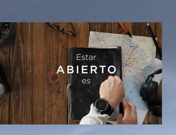 Antena 3 , celebra , diversidad ,sociedad , campaña publicitaria , Abrirse es vivir ,#LaTeleAbierta programapublicidad