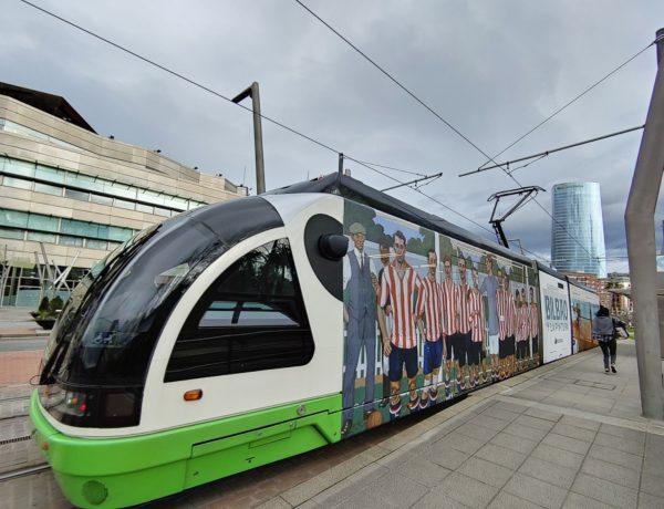 Bizkaibus,adjudicación , concurso , autobuses , metropolitanos ,Bilbao Bizkaia , programapublicidad