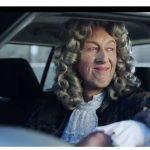 Heycar lanza su primera campaña en España con Isaac Newton, AFTERHSARE y UM