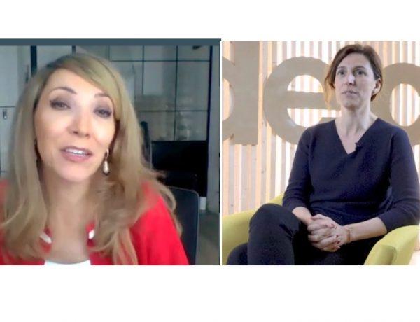Cano, Irene C, ano y Judith francisco. Socia fundadora , facebook, guille, viglione,#cdec2021, cdec , programapublicidad