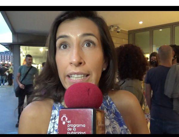 Cristina Barbosa Trueba, Brand Director , Vodafone Spain , Pta, BCMA, programapublicidad