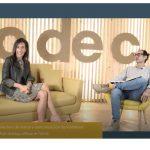 #cdec2021: Cristina Barbosa,  Vodafone España y Gonzalo Madrid, WINK :»El branded content tiene más ventajas que la publicidad».