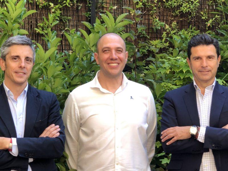 DANIEL SERRANO NOMBRADO DIRECTOR DE NEGOCIACION DE HAVAS MEDIA MADRID