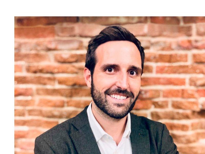 Daniel Muñoz ,Sales & Business Development Director Spain ,S4M ,programapublicidad