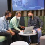 Digital Menta aterriza en Barcelona con Daniel Quiles y Gerard Hoogeveen.