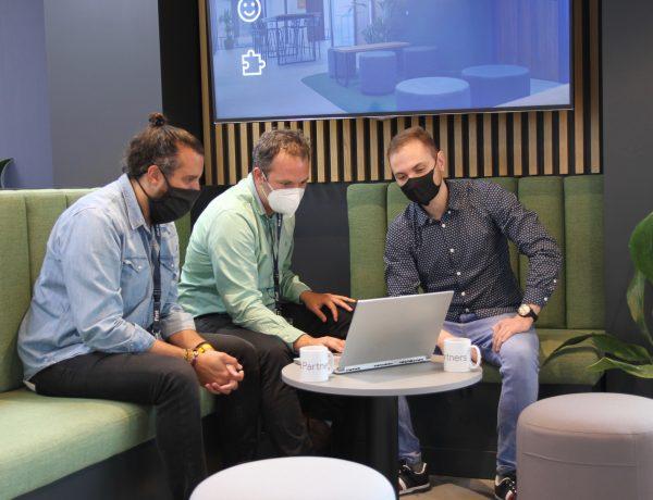 Digital Menta, fundada ,2016 , exempleados ,Google, Daniel Quiles ,Gerard Hoogeveen, programapublicidad