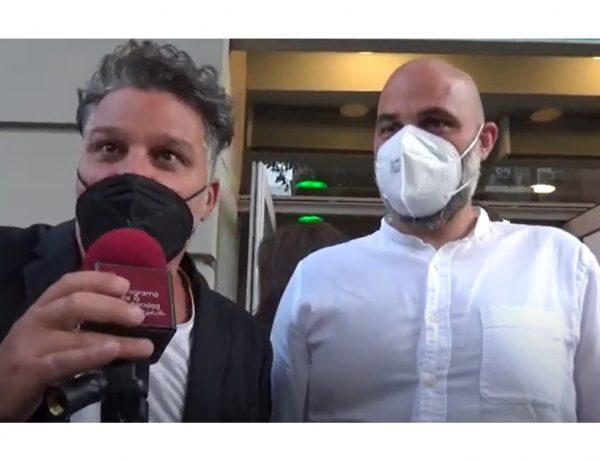 Eduardo Marques ,Pablo Dachefsky El Sol 2021, publicis, modly, whopper, david, programapublicidad