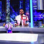 El Hormiguero 3.0 #BisbalFonsiEH con David Bisbal y Luis Fonsi, lideres del Lunes, A3, con 2,8 millones y 17,8%
