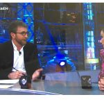 El Hormiguero 3.0, Antena 3 ,con Alaska lideró el jueves con más de 2,7 millones de espectadores y 17,5%