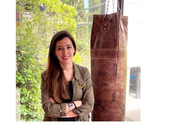 El Ruso de Rocky ,Ángela Pacheco , Directora Creativa .programapublicidad