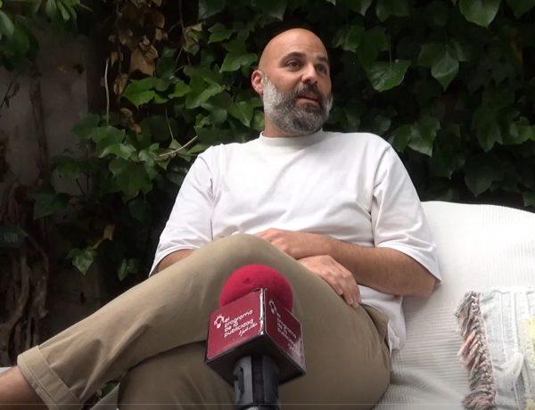 Entrevista ,Pablo Dachefsky , El Sol 2021 , bk, programapublicidad