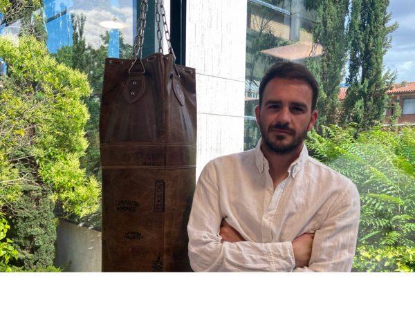 Fernando Perez, Director de Cuentas , El Ruso de Rocky, programapublicidad