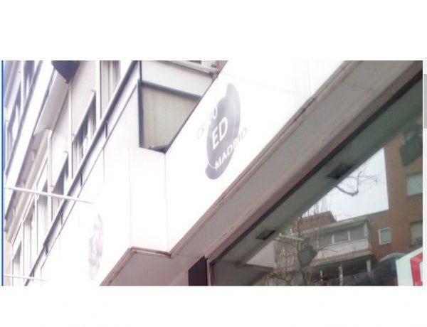Grupo ED ,Madrid, programapublicidad