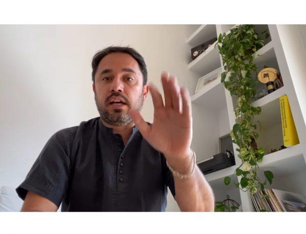 Jesús Revuelta ,Consultant,Brand Activist ,wallapop, veneno, cambios, Branded Entertainment, elsol,programapublicidad