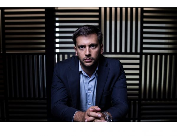 José Gutiérrez, director general ,Soluciones, Digital y Tecnología , PRISA Media, programapublicidad