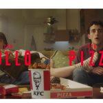 KFC saca su lado más 'pizza' en esta campañacon PS21.