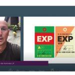 #cdec2021: Paco Conde, presenta EXP, programa de embajadores del talento español, del c de c