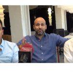 Entrevista a Pancho Cassis, Saulo Rocha y André Toledo:»Sorprende que Stevenage, aún esté fresca…»
