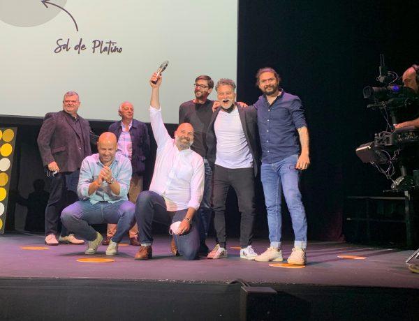 Publicis España , burger king, whopper, platino, 13 premios , El Sol 2021, programapublicidad