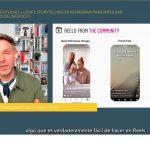 #cdec2021 : Gord Ray,  Instagram EMEA :»La nueva plataforma para un contenido ameno y creativo son los Reels».