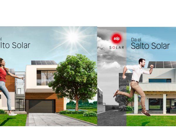 Salto Solar, campaña ,EDP, energía sostenible , concurso, Scopen, Darwin Social Noise, programapublicidad