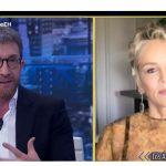 El Hormiguero 3.0, #sharonstoneEH. con Sharon Stone, Antena 3, lider lunes con 2,9 millones de espectadores y 18,6%.