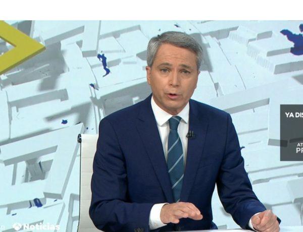 Antena 3 Noticias 2 lideró el lunes con más de 3 millones de espectadores y 21,8% , seguido de Pasapalabra con 23,9% 2.671.000.