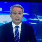 Antena3 Noticias2 lideró el miércoles con 2,5 millones de espectadores y 21,5%.   .