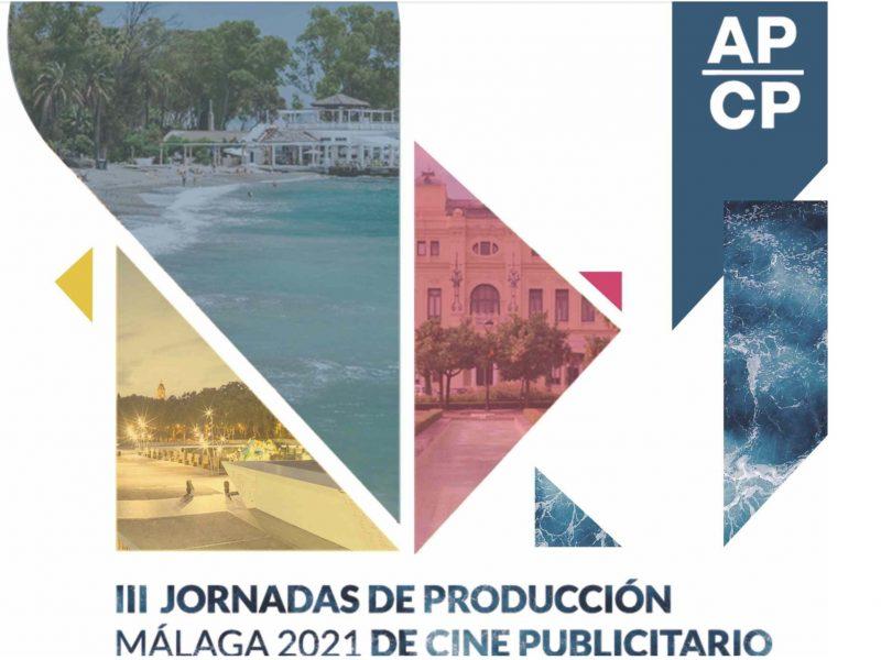apcp, I Jornadas , Producción , Cine Publicitario ,Málaga, programapublicidad