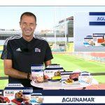 VMLYR y Mindshare crean campaña de Angulas Aguinaga en Eurocopa.