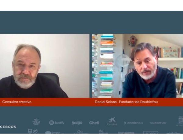 cdec honor, José Luis Esteo, Daniel Solana, DoubleYou. #cdec2021, #DIASC2021 ,programapublicidad