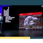 #cdec2021: Giovanni Corazza, «La creatividad es escalar un árbol».