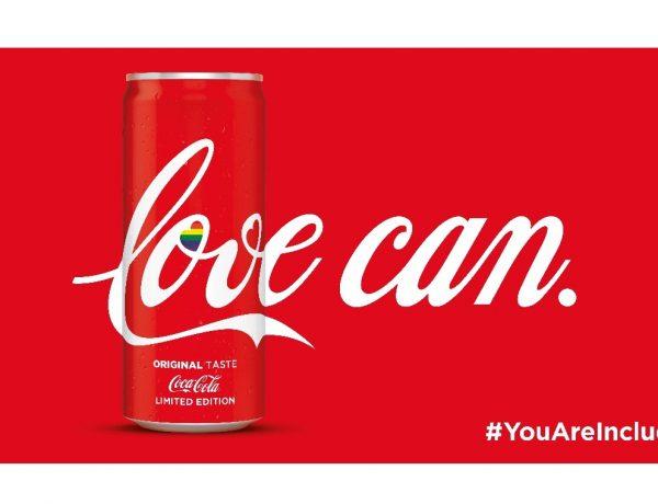 coca-cola, love can, #youareincluded ,programapublicidad