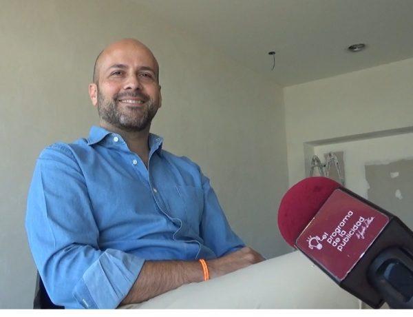 entrevista, PANCHO CASSIS ,CHIEF CREATIVE OFFICER , david , ESTADOS UNIDOS, madrid, programapublicidad