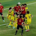 Tele5, lideró el lunes con la Eurocopa: España-Suecia, Previa,7,9 millones de espectadores y 48,6%