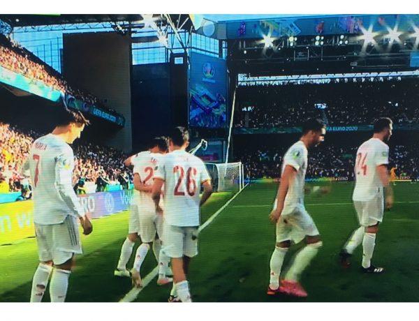 eurocopa, croacia, españa, tele5, programapublicidad