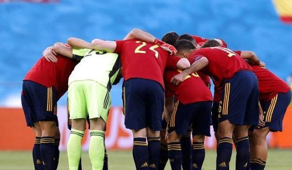 previo, seleccion, eurocopa, españa, polonia, programapublicidad