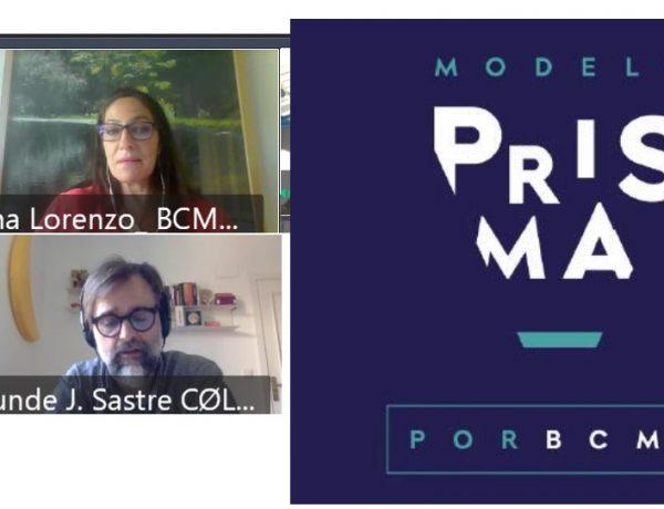 prisma , BCMA, programapublicidad