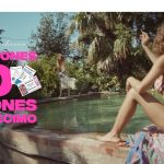 Campaña Sorteo Extraordinario de Vacaciones de Lotería Nacional, de Contrapunto BBDO .