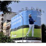 ACCIONA patrocinador principal del ACCIONA Open de España de Golf.