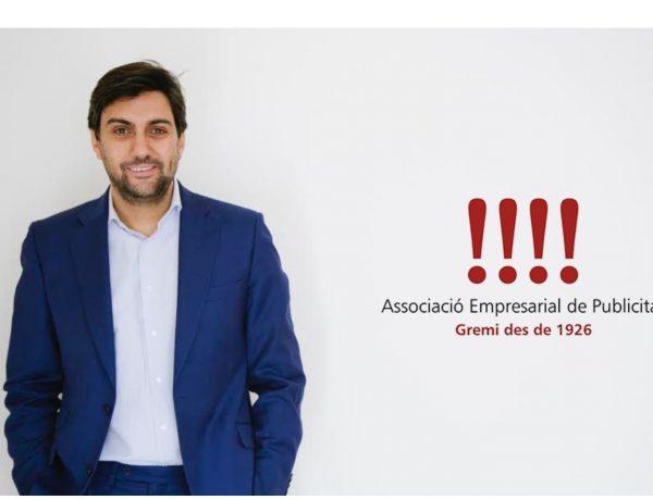 AlvaroMontoliu, AEP, Presidente , Junta Directiva , Asociación Empresarial , Publicitat, programapublicidad